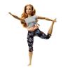 Barbie made to move carrefour