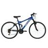 Bicicleta carrefour
