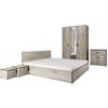 Carrefour mobila dormitor