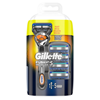 Gillette carrefour