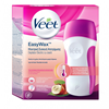 Veet easy wax carrefour