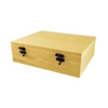 Cutii lemn ikea