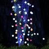 Ghirlanda luminoasa ikea