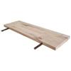 Polite lemn leroy merlin