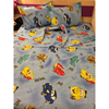 Lenjerie pat copii lidl